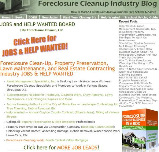 >> Best Biz! JOBS / Help Wanted / SMALL BIZ Contracts: Fast Biz to Start, Lots of JOBS & WORK!$$