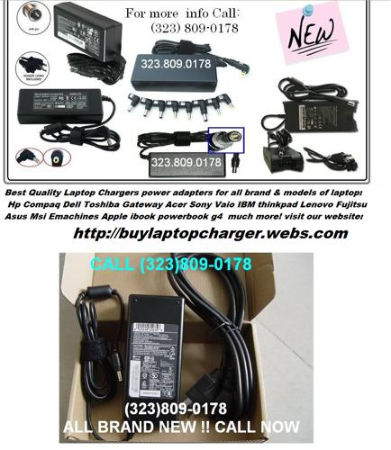 best quality laptop charger power adapters hp dell toshiba compaq all brand on the market