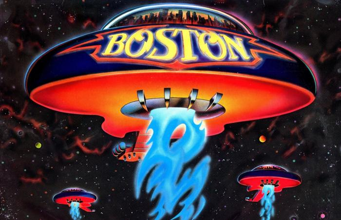 Cheap Boston - The Band concert tickets Silver Creek Event Center 5/21/2016