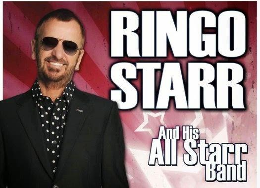 Cheap Ringo Starr Tickets Pinewood Bowl Theater 6/25