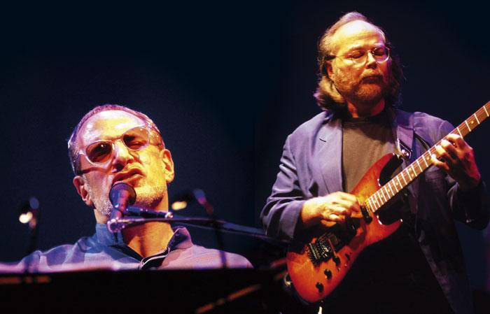 Cheap Steely Dan & Steve Winwood concert tickets Silver Creek Event Center 6/10/2016