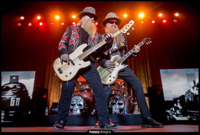Cheap tickets to ZZ Top & Gov't Mule concert Celebrate Virginia Live 9/15/2016