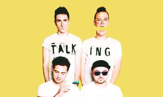 Cheaper Walk The Moon concert tickets Pinewood Bowl Theater 8/12/2016