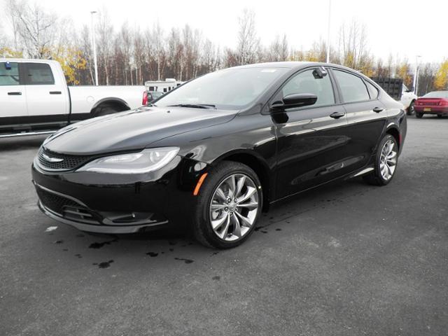 Chrysler 200 S - 66612491