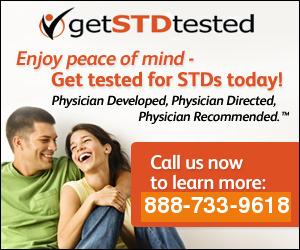 Confidential at home std test kit get tested today in indianapolis