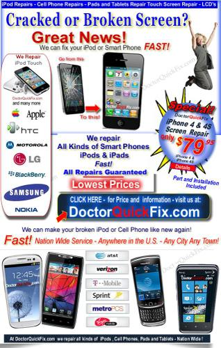 How Much Will It Cost To Fix My Iphone Screen