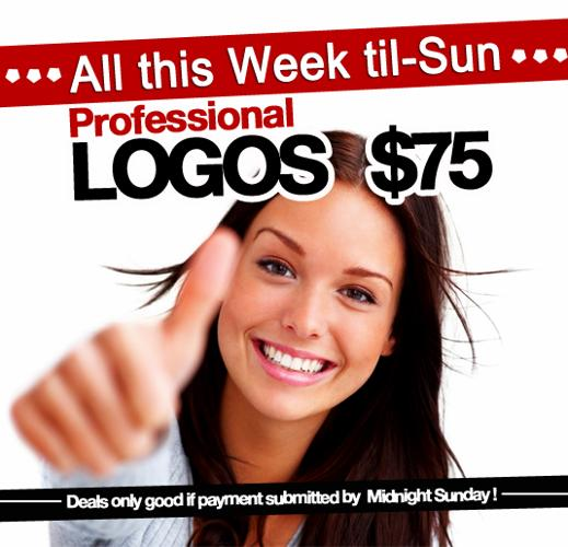 Design and PRINT Deals! Logos, Cards, Flyers, Websites, Cheap, Quick Turnarounds!