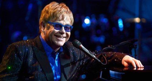 Elton John Tickets Baton Rouge River Center Arena 10/5