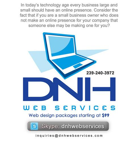 Fast and Professional Web Design