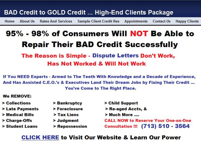 ? ?? ? Fast CREDIT REPAIR & Boost Credit Score ? ?? ?