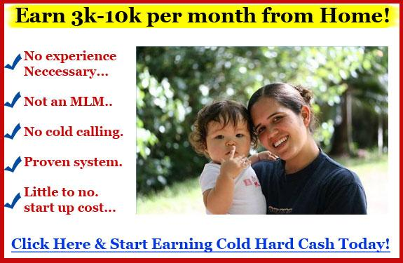 ****Firm Looking To Hire 15 Stay Home Workers To Earn $3k-$5k Per Month****