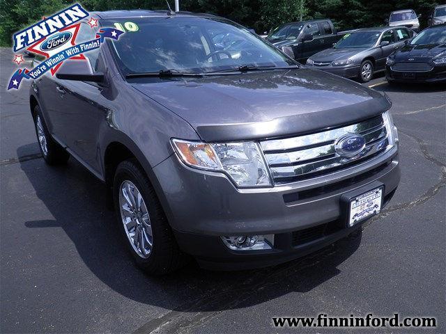 Ford Edge SEL - 65854697