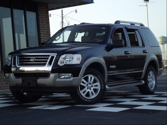 ford explorer eddie bauer p7033 73490 for sale in raleigh north carolina classified. Black Bedroom Furniture Sets. Home Design Ideas