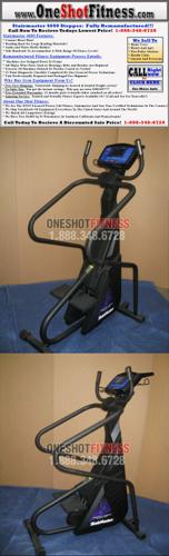 ** Good Quality Stairmaster 4600 Stepper**