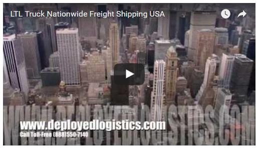 Ground Freight Specialists | Truck Freight - LTL & FTL
