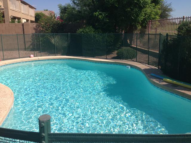 Heated Pool Spectacular Views (Golf course Lake & Mountains) SE Phoenix Area - Gilbert/ Seville