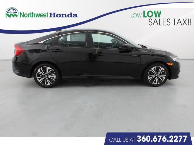 Honda Civic EX-L - 66297229