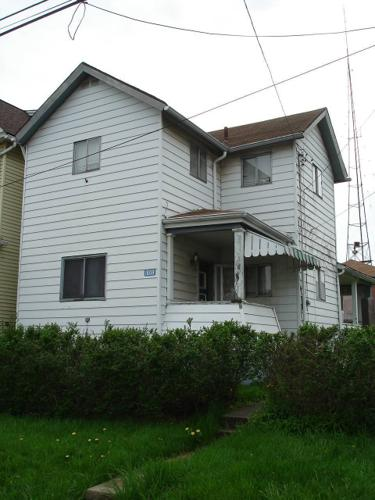 House for Rent in Pittsburgh, Pennsylvania, Ref# 829887