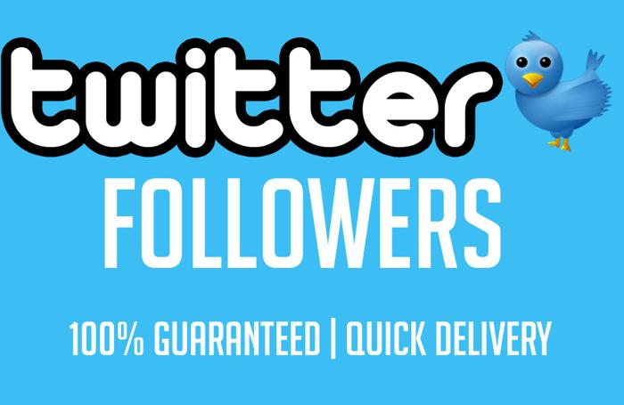 How To Get One 1 Million 1,000,000 Followers on Twitter