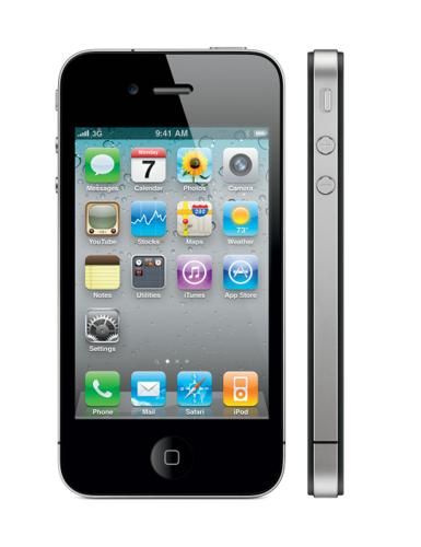 iPhone 4 Unlocked (GSM) very cheap rate