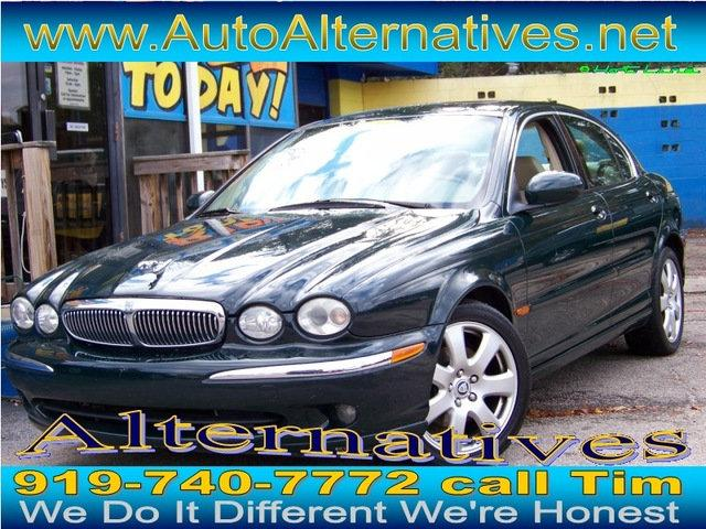 jaguar x-type say i saw it on craigslist ! 2wd80300 5 ...
