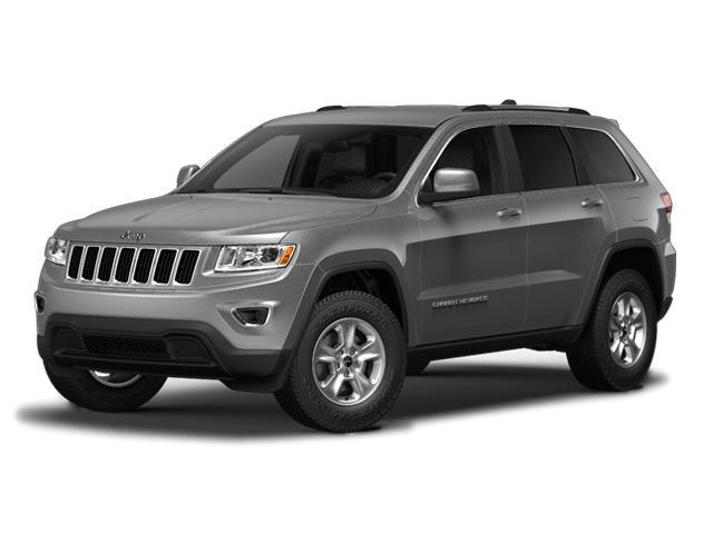 Jeep Grand Cherokee LAREDO - 66612531
