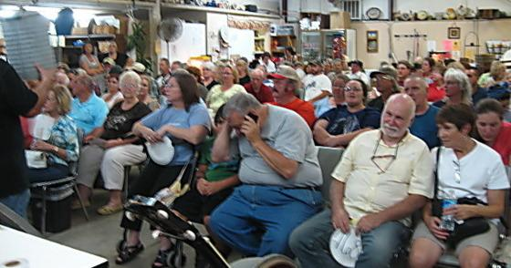 John Reinhart's January 7, 2012 Antique Auction