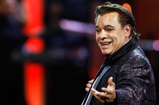 Juan Gabriel tour tickets Laredo Energy Arena 10/21/2016