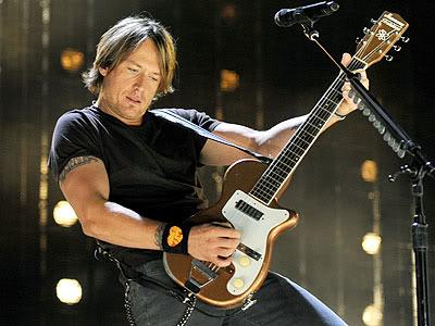 Keith Urban Tickets First Niagara Pavilion