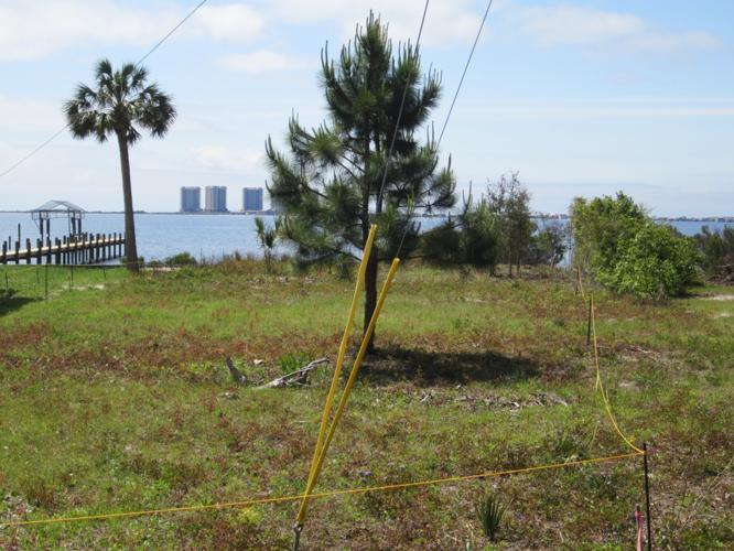 Land at 3229 Bay Street Gulf Breeze FL