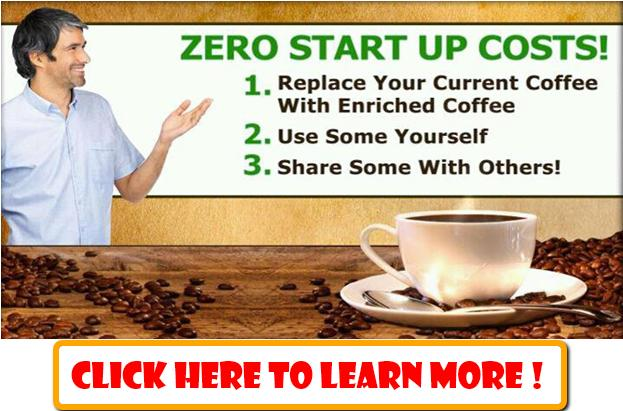 Learn how to get paid to drink coffee
