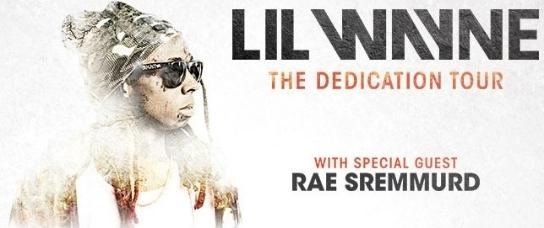 Lil Wayne Tickets Pinnacle Bank Arena