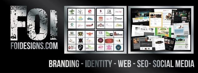 Logo's 59 Flyers 250 Websites & More Graphic Design Specials!