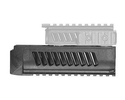 Mako Group AKL-47-B AK47 Handguard Rail Systm Low Blk