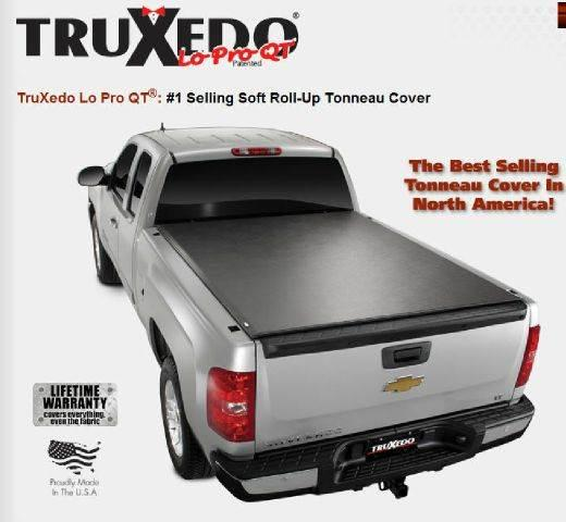 New Truxedo Lo Pro QT Tonneau Covers Please call or text for price