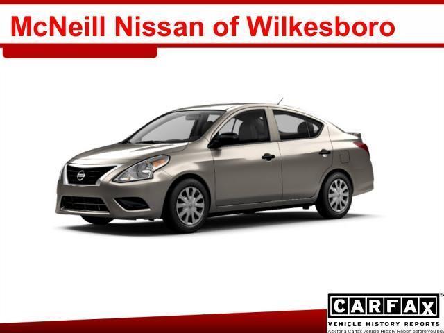 Nissan Versa 1.6 S - 66698677
