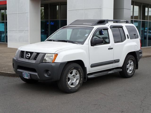 Nissan Xterra - 66506437