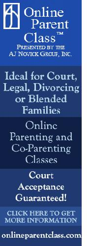 PARENTING and CO-PARENTING Classes: Court Requirements for Divorce, Separation, CPS Custody