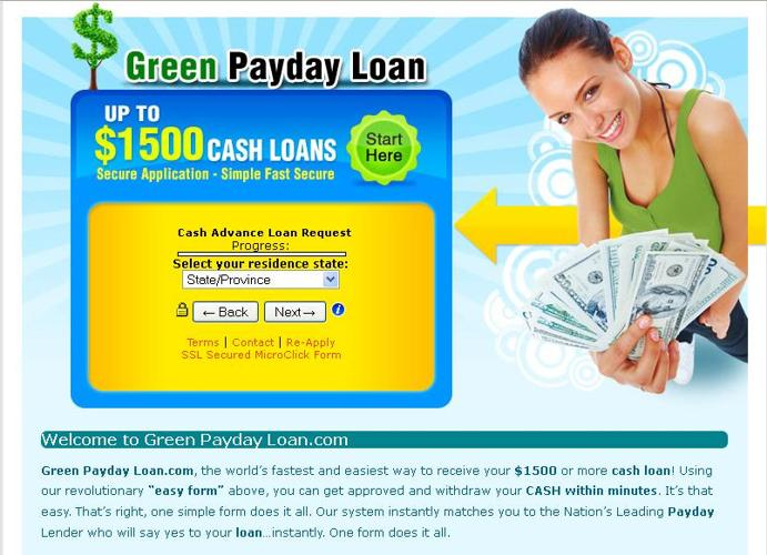 guaranteed loans with no credit check
