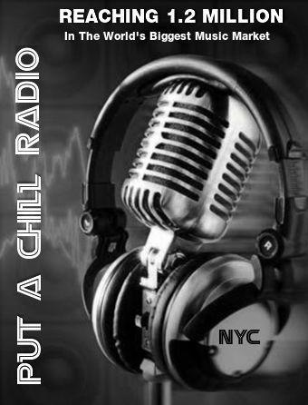 Put A Chill Radio Opens Key Doors For Artist, Apply
