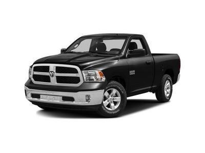RAM 1500 ST REG CAB 4X4 - 66612662