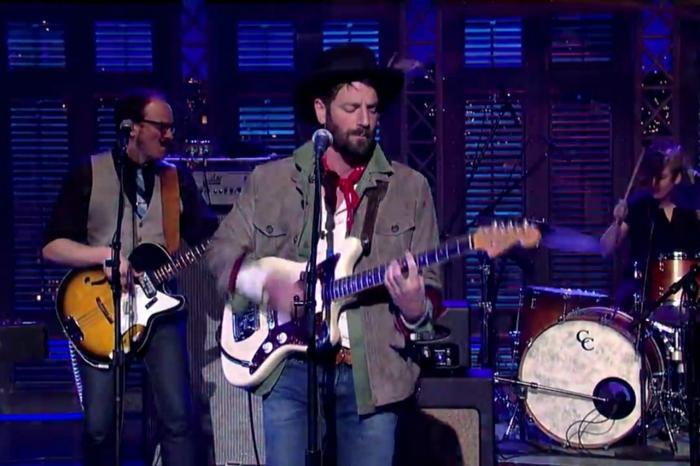 Ray LaMontagne concert tickets SALE North Charleston Performing Arts Center 8/10/2016