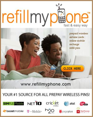 Free boost mobile refill pins : Cell phone store