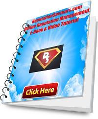 Reputation Saviors.com - Online Reputation Management
