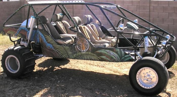 Sand car Sand rail for Sale in Phoenix, Arizona Classified