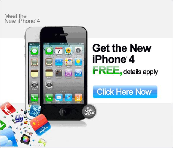 Tmobile IPhone 3GS Just For You For FREE And Save Extra Income, Curious?