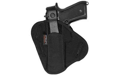Uncle Mike's Super Belt Slide Holster Ambidextrous Black 5