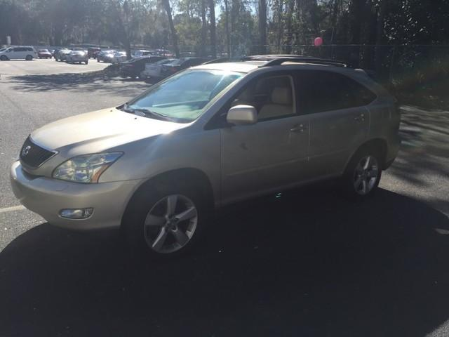 Used 2006 Lexus RX 330 in Savannah GA