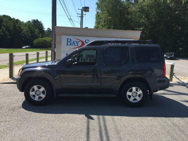 Used 2006 Nissan Xterra S 2WD in Virginia Beach VA