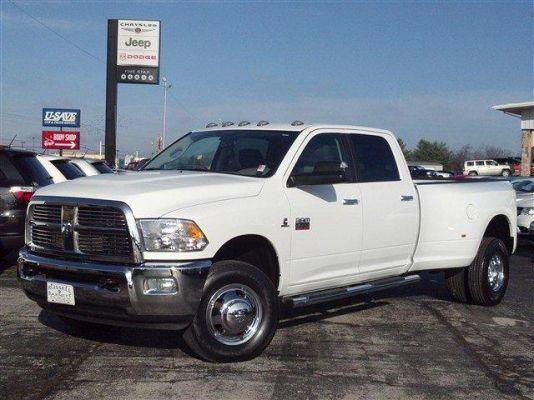 used 2011 dodge ram 3500 4x4 big horn crew cab dually diesel tn for sale in nashville tennessee. Black Bedroom Furniture Sets. Home Design Ideas